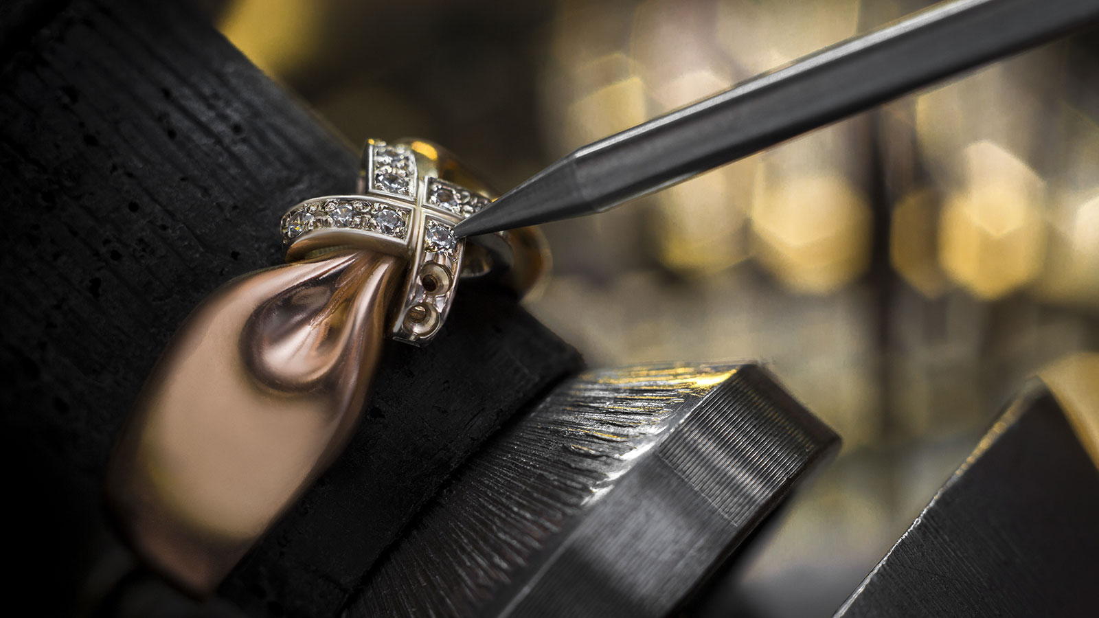 Dobler Strehle Schmuck Ring